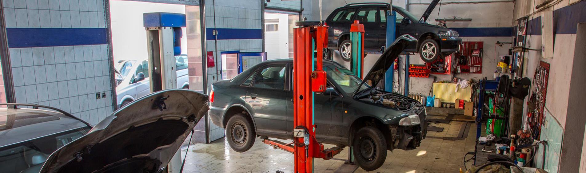 Brake Repairs Knoxfield