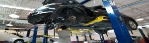 Car Service Ferntree Gully